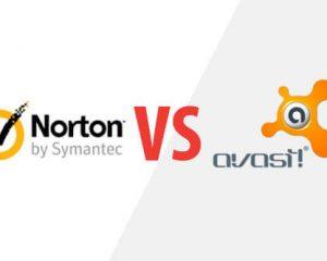Norton vs Avast Antivirus | Latest Head on Comparision 2019