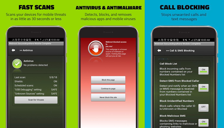 Best Android Antivirus 2020.15 Best Antivirus For Android In 2020 Free Antivirusdon